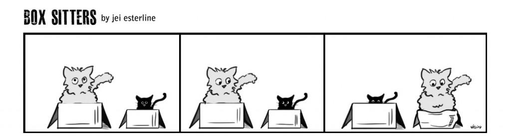 Box Sitters 02